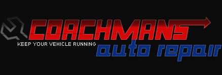 Coachmans Auto Repair - Keep your vehicle running